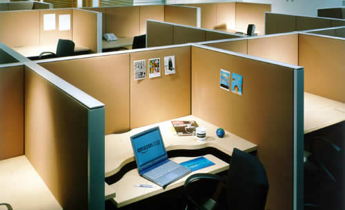 Office Upholstery, Cubicle Upholstery
