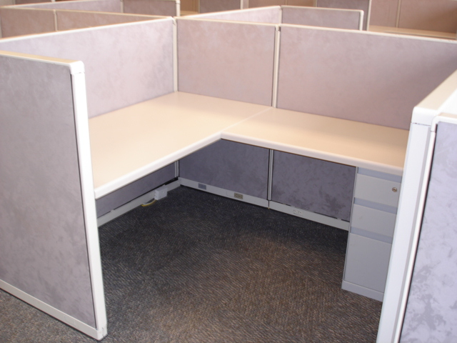 Cubicle Upholstery